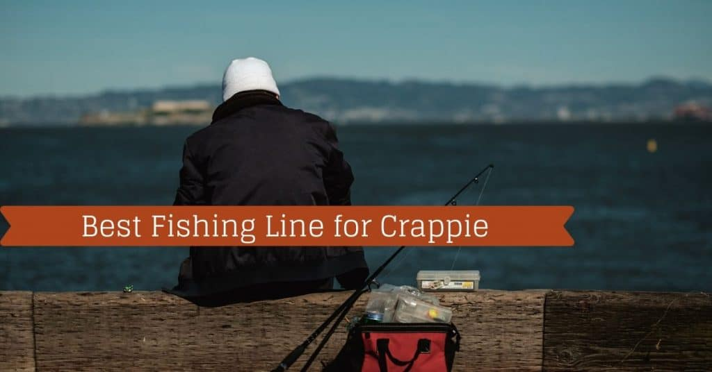 Best Fishing Line for Crappie - Fishstainable